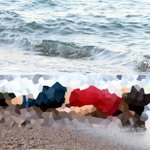 This isnt the body of a drowned refugee, its Aylan Kurdi, 3. #peoplenotmigrants http://t.co/91Jey73DKy
