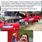 #Honduras parece que la chusma está revuelta, por eso proclamamos #fuerañangaras ! le hacen daño al país http://t.co/jHVSgV4GmS