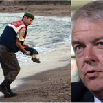 Show some backbone says @fmwales as drowned refugees picture shocks Europe http://t.co/iC0S41dhc2 http://t.co/gerCxLTMN8