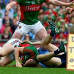 POLL: Should Diarmuid Connolly be suspended for the replay against Mayo? #TheToughest #GAA http://t.co/2K5WBzZOeu http://t.co/qvqSG5sNT9