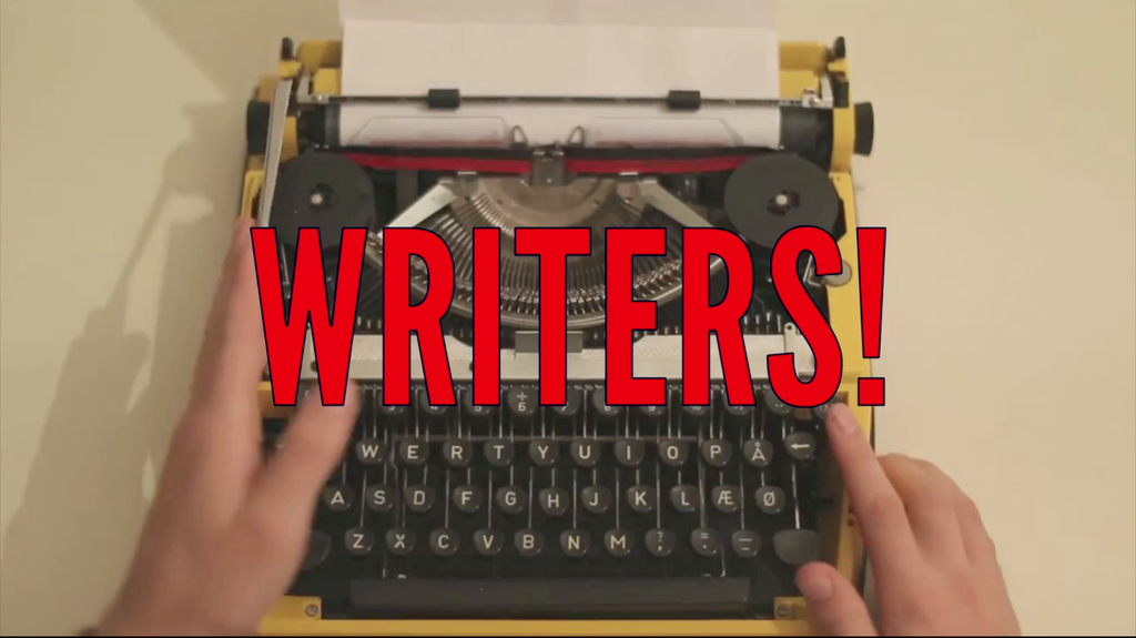 RT @hitRECord: Writers play a big role in our new @LGUSAMobile short film. Here's how you can join in: http://t.co/8N7aNQIJlP #LGxHR http:/…