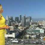Cooler temps for #LA, but a #LaborDay warmup. Ill have your forecast on @CBSLA at 5, 6 & 11pm http://t.co/jal2zWqYfg