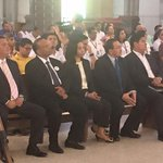 """#Honduras es el 1er país latinoamericano en adherirse a la encíclica ecológica escrita por el #Papa Fco """"Laudato Si"""" http://t.co/UqKTXI37Zn"""