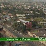 http://t.co/2TlgLi8G43 #HONDURAS: Reportan fuertes vientos y lluvias en algunos sectores de Tegucigalpa http://t.co/KgFUU1KInF