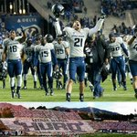 Aggies: Dont miss the @usuHURD pep rally tonight at 5:45 at the TSC fountain. FREE food! #usuwow #beatsuu http://t.co/hvq5LaejxL