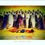 Les rois du Golfe ont versé des milliards pour que les Syriens sentretuent.Accueil des réfugiés?Ah non, surtout pas! http://t.co/vfXIS6o2Ff