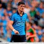 GAA confirm Diarmuid Connollys match ban: http://t.co/DkvM9GUw3Q http://t.co/V5KgbIAX1y