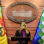 Evo Morales, en un país democrático, se respeta la C.P.E.fuistes deshonesto una vez, ahora quieres serlo por segunda! http://t.co/37jWFeJinJ