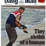 #غرق_طفل_سوري عناوين كل الصحف البريطانية دون استثناء ، #سوريا #سورية #Syria #ألمانيا http://t.co/xoHDMk344M