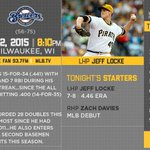 Heres some info from the Pirates game notes. #LetsGoBucs http://t.co/TZJhwUrkwn