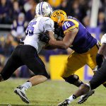 Notebook: Clapp, Boutte to start at guard spots #LSU http://t.co/y9yBUVq2Vn http://t.co/6UGmfBbI7H