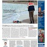 """#LeSoirDuJour """"Bodrum, Turquie 2 septembre 2015"""", en librairie ou en version numérique http://t.co/5txp2EhknI http://t.co/Yd66mYkMTJ"""