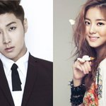 #Uee Visits #TVXQ's #Yunho at Training Completion Ceremony, #SM Clarifies Relationship http://t.co/yCctiOMYIq http://t.co/onwskfzvNv
