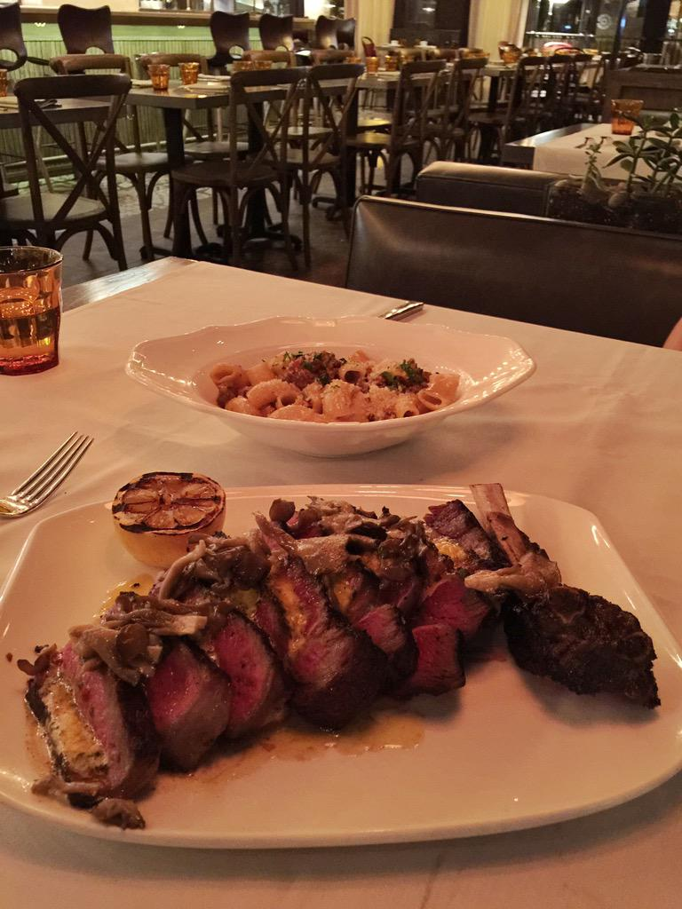 Nico, thanks for staying open late, and delivering time after time. Late night ribeye was calling my name. http://t.co/Nra1xhKgzd