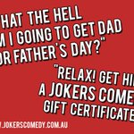 Havent got your dad a gift yet? Weve got you covered. http://t.co/bkLDy6PhUu http://t.co/qkIuyXsvMj