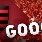 GOOOOOOOOOOOOOOOOOOL DO @Flamengo! Alan Patrick abre o placar! @Flamengo 1x0 @AvaiFC! #Brasileirão #FLAxAVA http://t.co/ZrLTnyKk1t