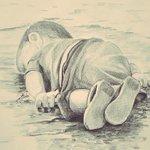 اقرأ كتابك أيها العربي واكتب حروف سياسة الغربي كل الرجاء ان يحرك مشهد #غرق_طفل_سوري غيرة الفرقاء في #سوريا على شعبهم http://t.co/DQ4StaEmEw