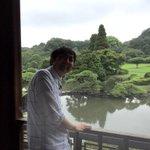 配信遅れてすみません。 今日の田中です。朝にぴったり。 http://t.co/Z6exLfuNKI