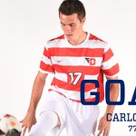 Sendin scores his first for the Flyers. Dayton up 4-0. #GoFlyers http://t.co/NSUNenHjXi