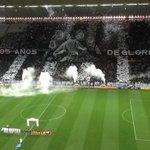 Lindo mosaico 3D!!! RT @FelipeBKiya: Mosaico bonito na Arena Corinthians http://t.co/CvrLN9GVcm