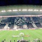 Mosaico 3D na Arena Corinthians http://t.co/nwhvfSmBL6