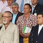 Pdte. @JuanOrlandoH anunció la creación del #FrenteNacionalContraLaSequía, http://t.co/jpVJvczdga