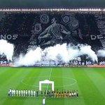 Corinthians x Fluminense http://t.co/6eGy2QjZFS