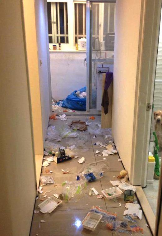 この手の事件の場合まちがいなく犯人は近くにいる。 http://t.co/yRQ1sdN4r8