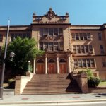 International architecture firm will move to downtown's historic Dallas High School http://t.co/vBVXspgtlj http://t.co/n79xJsxxyS
