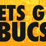 BOOM!!! ARAM with a 3-run shot makes this a tie game in the 4th with an absolute BLAST! 3-3 #LETSGOBUCS http://t.co/5GU0bLBnOP
