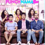 Check out the first look poster of #PyaarKaPunchnama2. Film releases 16 Oct.