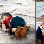 """هاشتاغ"" #غرق_طفل_سوري من الأكثر تفاعلا وتداولا عبر العالم http://t.co/Pqt0gBxqE7 http://t.co/hOI0JkNKxO"