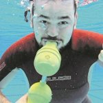 UL student makes waves with underwater breathing system http://t.co/9rF7W1wNYQ http://t.co/mEIzDeeB3S