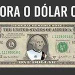Ufaaaaaaaaa... Finalmente o dólar caiu e fortemente. Obrigado vascaíno George Washington! http://t.co/GWTAI4pfGY