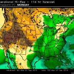 BOOM! Much lower humidity arrives to Minnesota & northern Iowa on Labor Day... Cooler too! #MNwx #IAwx http://t.co/QTzIlIVlWW
