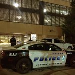 #Breaking: #Shooting in #Uptown apartment complex garage. @DallasPD on scene. @NBCDFW http://t.co/4HPacxiYOk