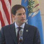 Sen. Marco Rubio meets with Oklahoma Energy Executives. http://t.co/jogDisey4B http://t.co/Lrf3bCFxF9