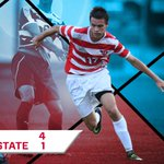 Dayton (2-1) defeated Cleveland State (0-2) Wednesday. Carlos Sendin led the way for the Flyers. http://t.co/UnohvKOTqJ