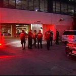 Woman found shot to death in Uptown Dallas parking garage http://t.co/lO2BMJCtw4 http://t.co/Aw94v2uLIM