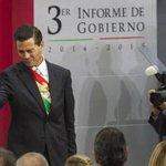 Peña Nieto hizo copy paste del decálogo presentado hace 10 meses para #TercerInforme http://t.co/U40hABnCRC http://t.co/DZVnjQIUJM