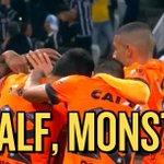 VÍDEO: Ralf faz o segundo gol do Corinthians contra o Fluminense > http://t.co/3TcPj22USk http://t.co/KskdYeAYKC