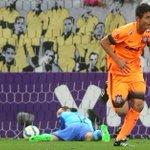 Arbitragem ajudou Corinthians ao anular gol do Fluminense? http://t.co/JeVhWZvEFx http://t.co/Coxwudjbv5