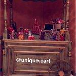 Unique Cart تشاركك اجمل المناسبات 🌟 Instagram: @unique.cart Kik: unique.cart   @ADS_Saudi_ http://t.co/YqBRdvf1fy