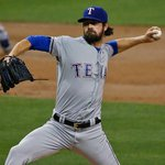 Hamels has 8 Ks through 5 innings as the Rangers come to bat in the 6th looking to take the lead. http://t.co/U7o6P4MmlU