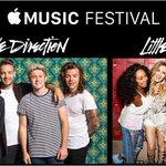 【プレミア招待】9/22ロンドンで開催されるリトル・ミックス&ワン・ダイレクション出演 #AppleMusicFestival ライヴへ1組2名様をご招待!応募はこちら⇒http://t.co/7AcOwNSXz1  #MixerJP http://t.co/PMLbyo1bUE