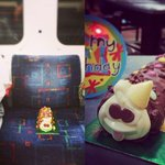 Colin the Caterpillar's 25th birthday party was much better than yours http://t.co/1DP55vyKK6 http://t.co/TrY9JaxOL6