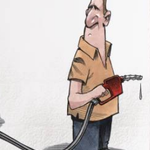 Todays editorial cartoon from @CH_Cartoon: http://t.co/uSnf1TAzip #nspoli #nogas http://t.co/c6htmf69Fe
