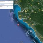 [TERKINI] Lokasi bot bawa 100 penumpang dilapor karam di Sabak Bernam. Sidang media dijadual 3ptg- Sumber @501Awani http://t.co/E4T0iPf6xW