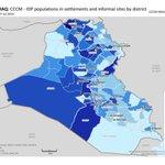 """""""@JensFranssen: Irak heeft vandaag maar liefst 4.000.000 vluchtelingen. Zonder directe toekomst daar. http://t.co/YgFMowIwfl"""""""