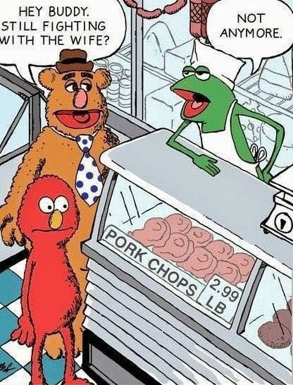 These Frogs Ain't Loyal, Kermit The Frog, Miss Piggy & Denise Memes http://t.co/pEUrJSf01X #Kermit #MissPiggy #Denise http://t.co/p64uAzFoJJ